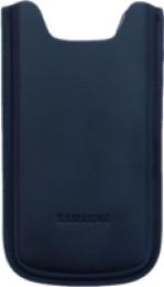 Originální kožené pouzdro pro Samsung i8910 HD