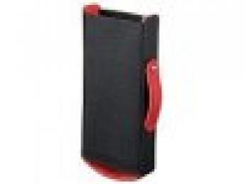 Nokia CP-296 Red univerzální pouzdro Xpress Mus.