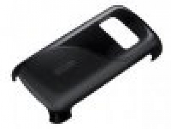 Nokia kryt CC-3010 - Nokia C6-01, černá