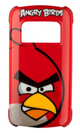 Nokia CC-5002 Angry Birds Red