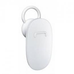 Nokia Bluetooth Headset BH-112, bílá