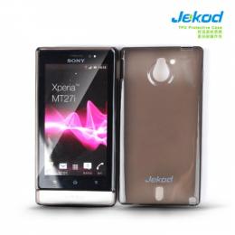 Jekod Sony Xperia Sola MT27i Black