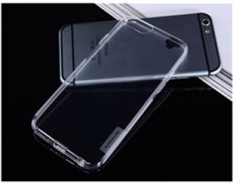 Pouzdro Nillkin Nature iPhone 6/6S čiré