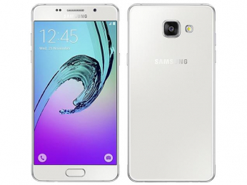 Samsung Galaxy A510F A5 2016 16GB White