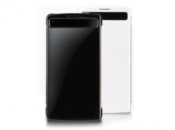 Pouzdro LG CFV-140 bílé pro LG H960A V10