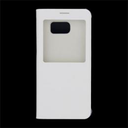 Pouzdro Samsung EF-CG928PW bílé