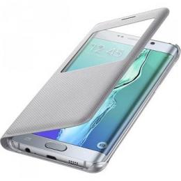Pouzdro Samsung EF-CG928PS stříbrné