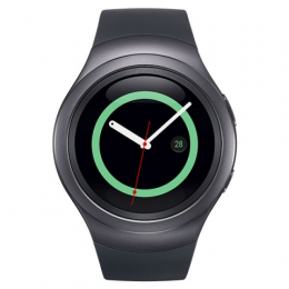 Samsung Galaxy Gear S2 SM-R720 Dark Grey