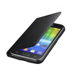 Pouzdro Samsung EF-FJ100B černé