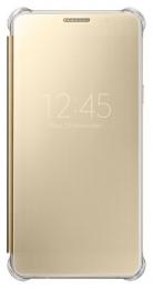 Pouzdro Samsung EF-ZA510CF zlaté pro Samsung Galaxy A5 2016