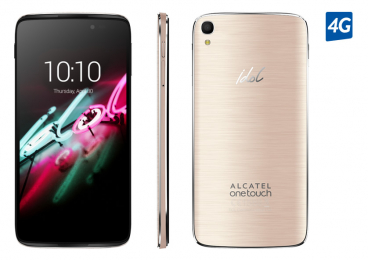 Alcatel IDOL 3 OT-6045Y Gold