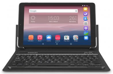 Alcatel OneTouch PIXI 10 s klávesnicí Black