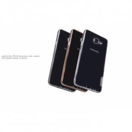 Pouzdro Nillkin Nature TPU Samsung A5 A510F 2016 čiré