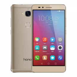 Huawei Honor 5X Dual SIM Gold