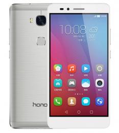 Huawei Honor 5X Dual SIM Silver
