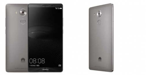Huawei Mate 8 32GB Dual SIM Grey