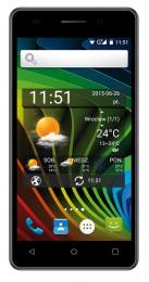 myPhone L-Line Black