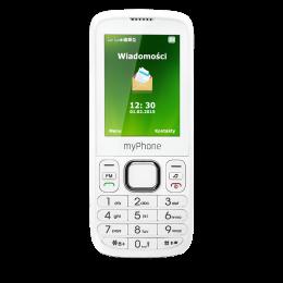 myPhone 3300 White