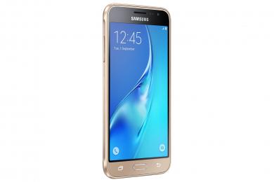 Samsung J320F Galaxy J3 Gold