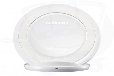 Nabíječka Samsung EP-NG930BWE Podložka pro bezdrátové nabíjení