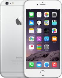 Apple iPhone 6 16GB Silver CPO - 12 měsíců záruka
