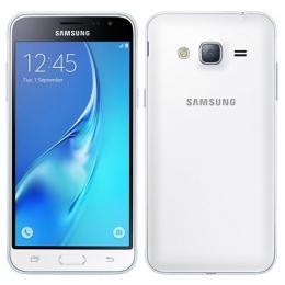 Samsung J320F Dual SIM Galaxy J3 White