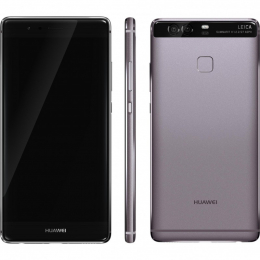 Huawei P9 Single SIM 3GB/32GB Titanium Grey