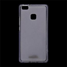 Pouzdro Kisswill TPU Huawei P9 Lite bílé
