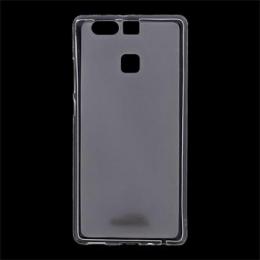 Pouzdro Kisswill TPU Huawei P9 bílé