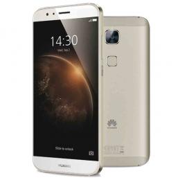 Huawei G8 32GB Single SIM Mystic Champagner