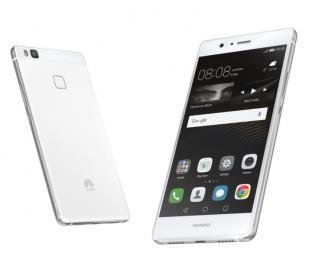 Huawei P9 Lite Dual SIM White (CZ distribuce)