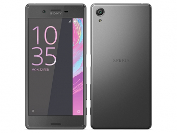 Sony Xperia X 32GB Black