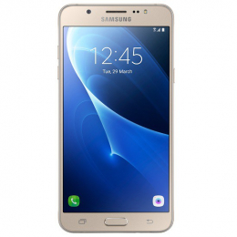Samsung Galaxy J710F J7 2016 Gold
