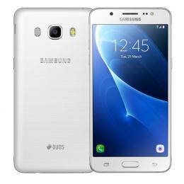 Samsung Galaxy J5 2016 Dual SIM J510F White