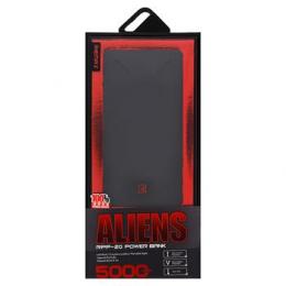 Remax Aliens RPP-20 Powerbanka 5000 mAh