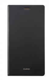 Huawei Original Folio Pouzdro černé pro Huawei P8 Lite