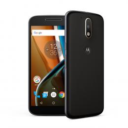 Motorola Moto G4 16GB Black