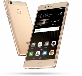 Huawei P9 Lite Dual SIM Gold (CZ distribuce)