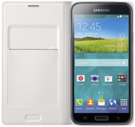 Pouzdro Samsung EF-WG900BWE bílé