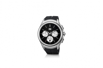 LG Watch Urbane W200 3G Black