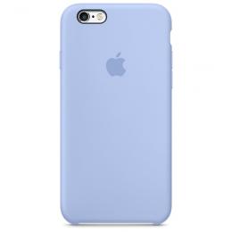 Pouzdro Apple iPhone 6s Silicone Case - Lilac