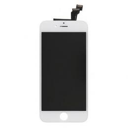 LCD Displej Dotyková plocha Apple iPhone 6 Plus - originál bílý