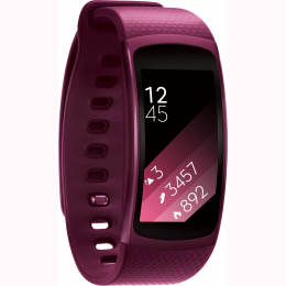 Samsung Galaxy Gear Fit 2 SM-R3600 (velikost S) Pink