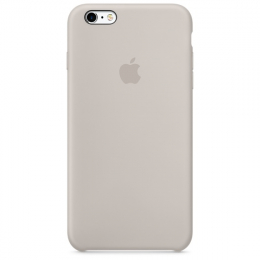 Pouzdro Apple iPhone 6S Plus Silicone Case Stone