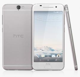 HTC One A9 Opal Silver