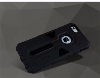 Pouzdro Nillkin Defender II iPhone 6 Plus 5.5 černé