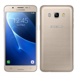 Samsung J510F Galaxy J5 2016 Gold