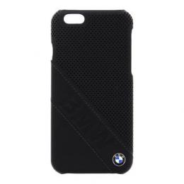 BMW Signature Black Zadní Kryt pro iPhone 6/6S
