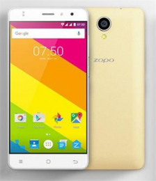 Zopo Color C2 Champagne Gold