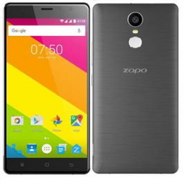 ZOPO Color F2 Black